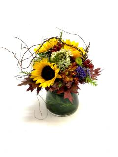 Autumn Treat Bouquet