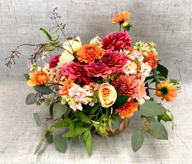 Farmstock Bouquet