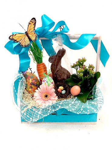 Youth Easter Basket