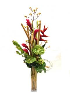 Tropical Eve Bouquet