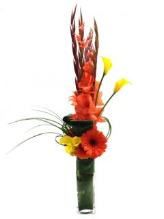 Dragon\'s Kiss Bouquet