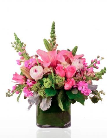 Pretty N\' Pink Bouquet