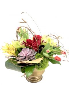 Endless Love Bouquet