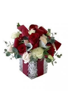 Cupids Package Bouquet