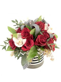 The Beat of My Heart Bouquet