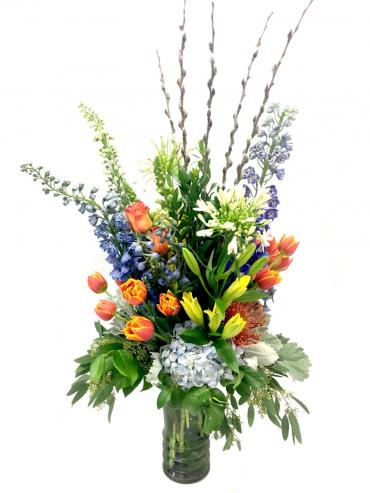 French Countryside Bouquet
