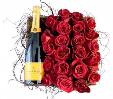 Drunk In Love Bouquet