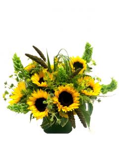 Sunflower Hill Bouquet
