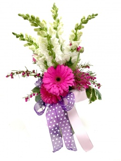 Springtime Wishes Bouquet