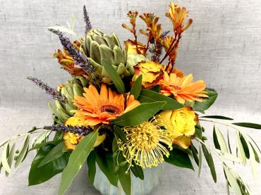 California Coast Bouquet