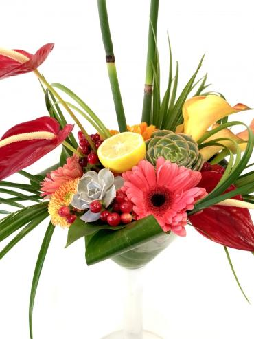 Caribbean Breeze Bouquet