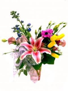 Spring Melody Bouquet