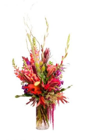 Fall Awakening Bouquet