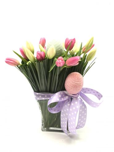 Easter Sweetie Bouquet