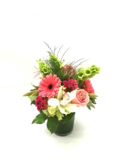 Delightful Touch Bouquet