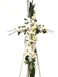 Traditional Tribute Cross