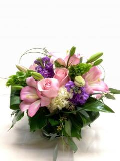 French Vignette Bouquet