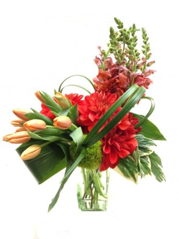 Bunches Bouquet