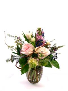 Cherished Spring Bouquet