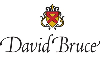 2013 David Bruce Chardonnay Estate