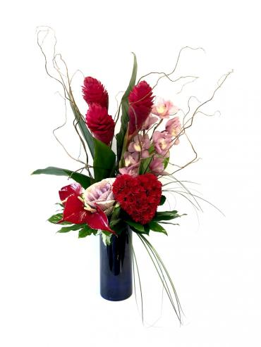 Whole Lotta Love Bouquet