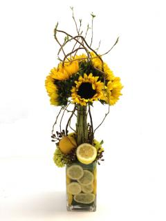 Limoncello Bouquet