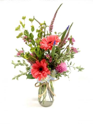 Mason Meadows Bouquet